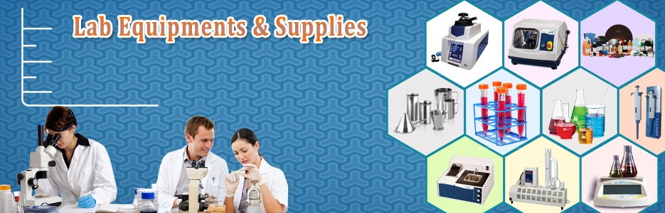 Lab Equipments & Supplies